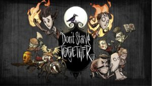Don't Starve Together iOS/APK Full Version Free Download