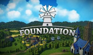 Foundation PC Latest Version Full Game Free Download