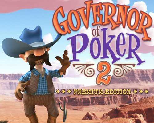 Governor of Poker 2 PC Game Latest Version Free Download