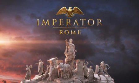 Imperator: Rome iOS/APK Version Full Game Free Download