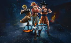 JUMP FORCE PC Game Latest Version Free Download