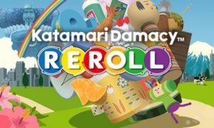 Katamari Damacy Reroll PC Game Full Version Free Download