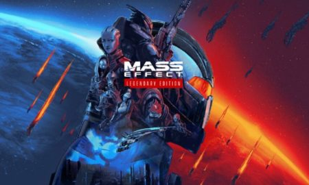 The First Mass Effect May Be the Weakest Part of Legendary Edition, But That's Okay