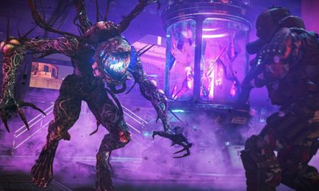 Call of Duty: Black Ops Cold War Firebase Z Zombies Map Has Game-Breaking Bug