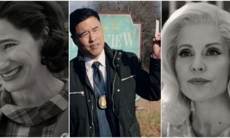 WandaVision: Which Westview Resident Is Agent Woo's Witness?