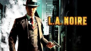 L A Noire Detective PC Version Full Game Free Download