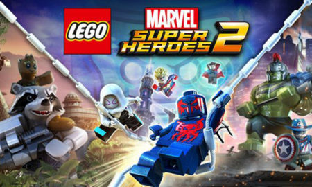 LEGO Marvel Super Heroes 2 PC Full Version Free Download