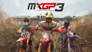 MXGP3 PC Latest Version Full Game Free Download