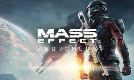 Mass Effect Andromeda APK Version Free Download
