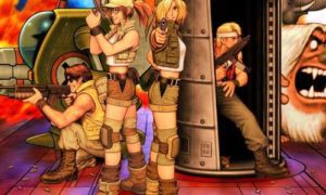 METAL SLUG 3 PC Version Full Game Free Download