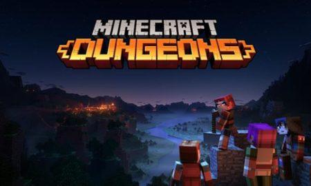 Minecraft Dungeons iOS Latest Version Free Download