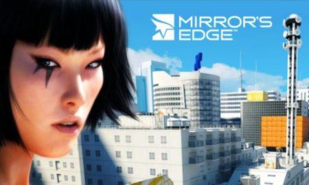 Mirror's Edge PC Game Latest Version Free Download