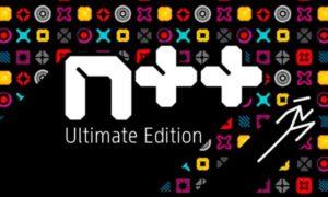 N++ (NPLUSPLUS) PC Game Full Version Free Download