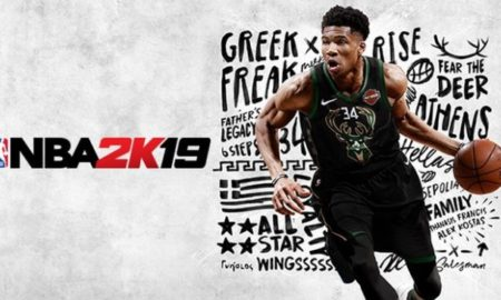 NBA 2K19 Android/iOS Mobile Version Game Free Download