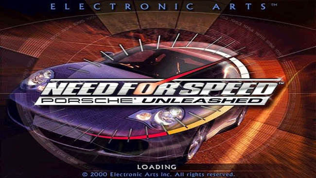 Need For Speed Porsche Unleashed iOS/APK Free Download