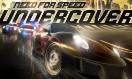 Need For Speed Undercover APK Latest Version Free Download