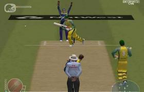 EA Sports Cricket 2004 APK Version Free Download