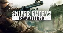 Sniper Elite V2 Remastered iOS Version Free Download