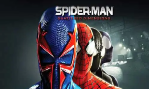 Spider Man Shattered Dimensions PC Version Game Free Download