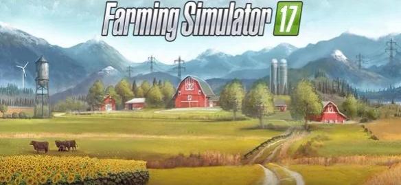Farming Simulator 17 iOS/APK Full Version Free Download