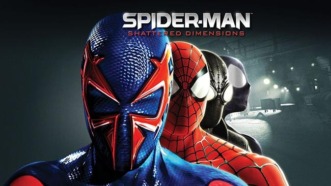 Spider-Man: Shattered Dimensions iOS/APK Free Download