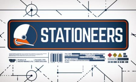 Stationeers PC Latest Version Full Game Free Download