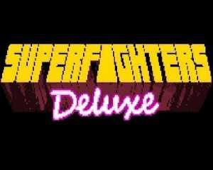 Superfighters Deluxe PC Latest Version Free Download