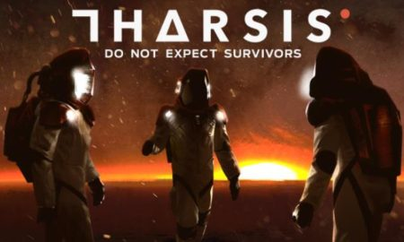 Tharsis Android/iOS Mobile Version Full Game Free Download