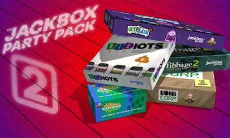 The Jackbox Party Pack 2 PC Full Version Free Download