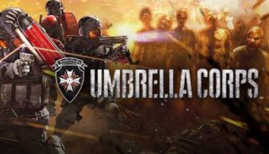 Umbrella Corps PC Version Full Game Free Download