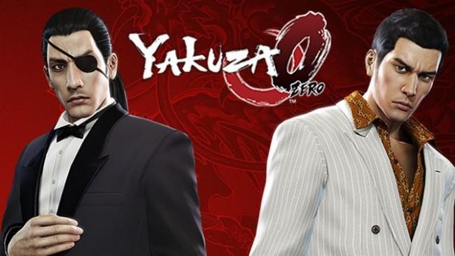 Yakuza 0 PC Latest Version Full Game Free Download