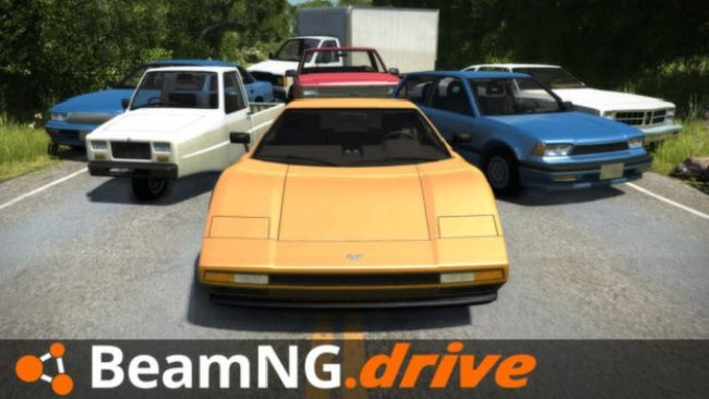 Beamng.drive PC Latest Version Full Game Free Download