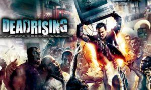 Dead Rising iOS/APK Version Full Game Free Download