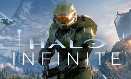 Halo Fans Start Campaign to Bring An Arabic Language Option to Infinite