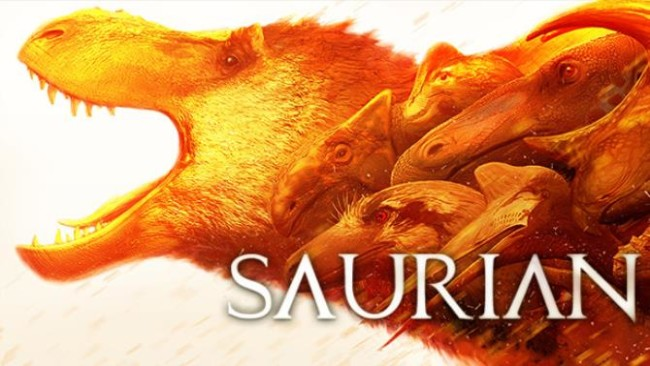 Saurian PC Latest Version Full Game Free Download