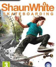 Shaun White Skateboarding 2013 PC Game Free Download