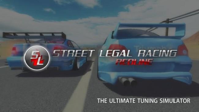 Street Legal Racing: Redline IOS Latest Version Free Download