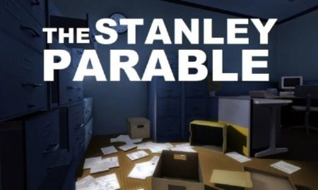 The Stanley Parable PC Full Version Free Download