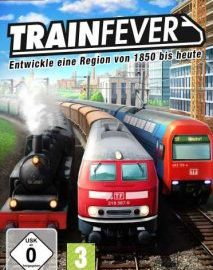 Train Fever PC Latest Version Game Free Download
