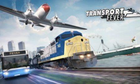 Transport Fever PC Version Full Game Free Download