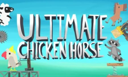 Ultimate Chicken Horse APK Latest Version Free Download