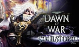 Warhammer 40,000: Dawn Of War – Soulstorm iOS/APK Free Download