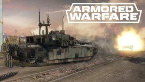 Armored Warfare iOS/APK Version Full Game Free Download