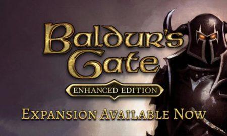 Baldur's Gate: Enhanced Edition iOS Version Free Download