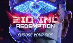 Bio Inc Redemption PC Version Full Game Free Download