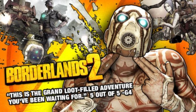 Borderlands 2 PC Version Full Game Free Download