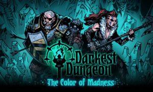 Darkest Dungeon Ancestral Edition PC Game Free Download