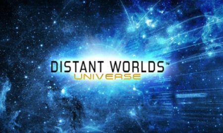 Distant Worlds: Universe PC Full Version Free Download