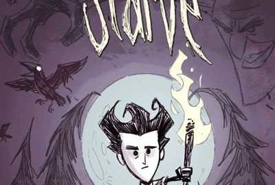 Dont Starve PC Latest Version Full Game Free Download