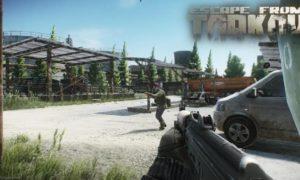 Escape from Tarkov PC Version Game Free Download